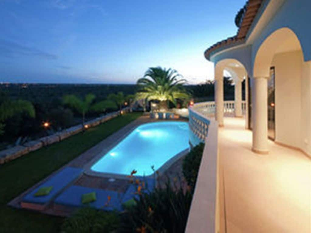Ferienhaus Wunderschöne Villa mit Swimmingpool in Silves (418949), Silves (PT), , Algarve, Portugal, Bild 3