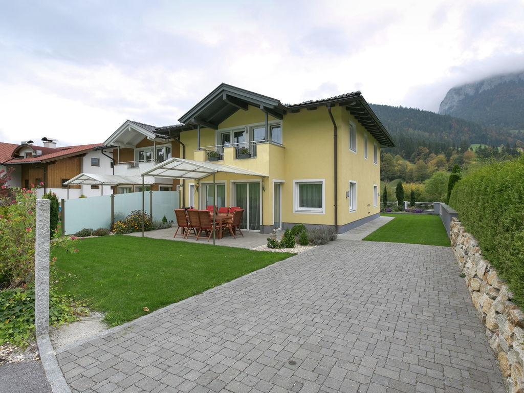 Maison de vacances Feller (419584), Itter, Hohe Salve, Tyrol, Autriche, image 1