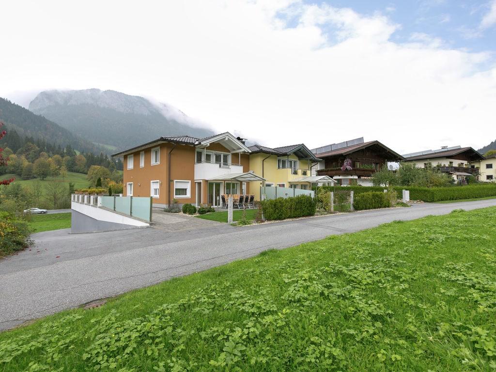 Maison de vacances Feller (419584), Itter, Hohe Salve, Tyrol, Autriche, image 2