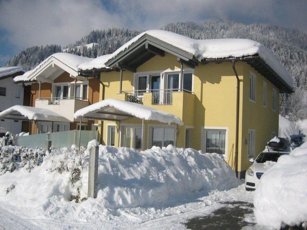 Maison de vacances Feller (419584), Itter, Hohe Salve, Tyrol, Autriche, image 3