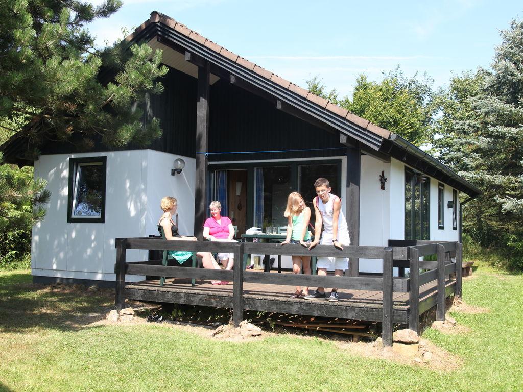 Ferienhaus Freistehender Bungalow im Naturpark Nordeifel, nahe Stausee (418899), Dahlem, Eifel (Nordrhein Westfalen) - Nordeifel, Nordrhein-Westfalen, Deutschland, Bild 3
