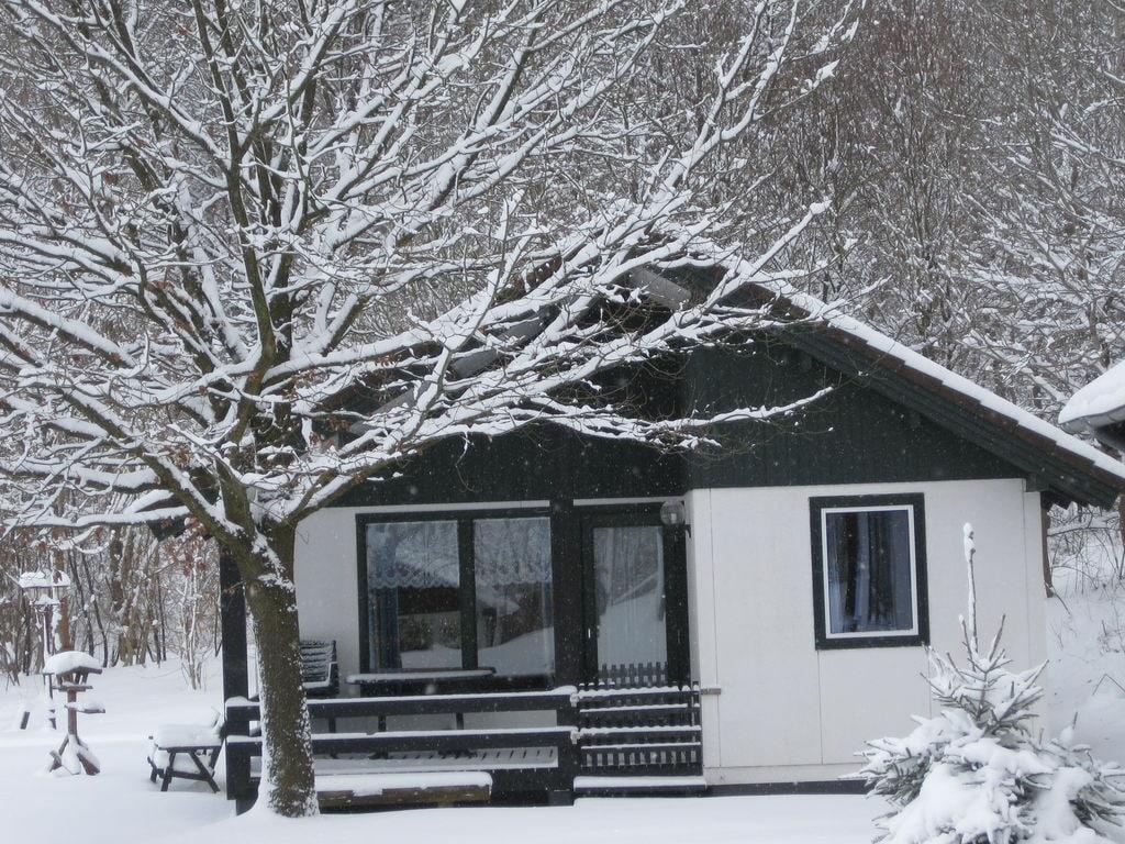 Ferienhaus Freistehender Bungalow im Naturpark Nordeifel, nahe Stausee (418899), Dahlem, Eifel (Nordrhein Westfalen) - Nordeifel, Nordrhein-Westfalen, Deutschland, Bild 17