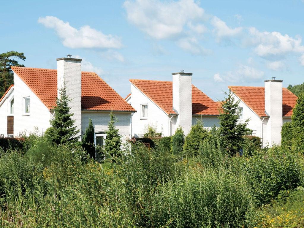 Ferienhaus Gemütliches, komfortables Holzchalet in autofreier Zone (419016), Arcen, Noord-Limburg, Limburg (NL), Niederlande, Bild 23
