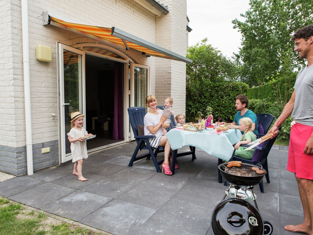 Ferienhaus Gemütliches, komfortables Holzchalet in autofreier Zone (419016), Arcen, Noord-Limburg, Limburg (NL), Niederlande, Bild 25