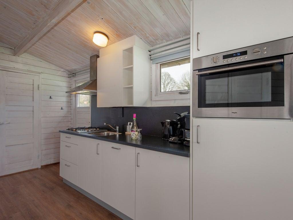 Ferienhaus Gemütliches, komfortables Holzchalet in autofreier Zone (419016), Arcen, Noord-Limburg, Limburg (NL), Niederlande, Bild 5