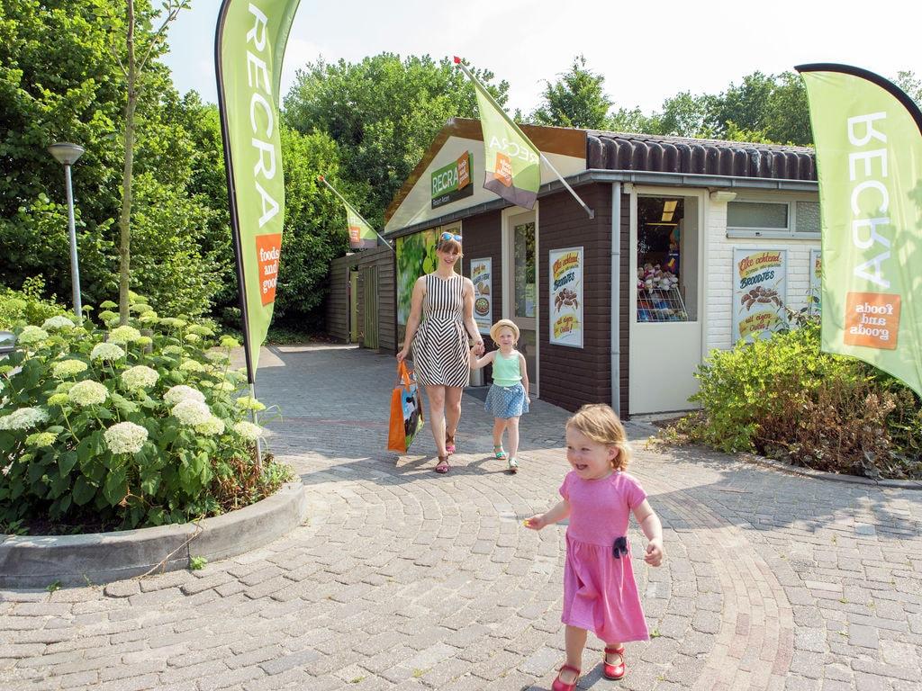 Ferienhaus Komfortables Chalet mit Geschirrspüler, in autofreier Zone (419011), Arcen, Noord-Limburg, Limburg (NL), Niederlande, Bild 18