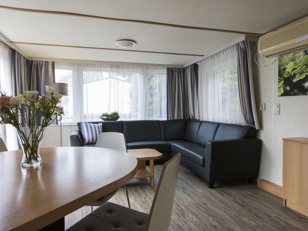 Ferienhaus Komfortables Chalet mit Geschirrspüler, in autofreier Zone (419011), Arcen, Noord-Limburg, Limburg (NL), Niederlande, Bild 7
