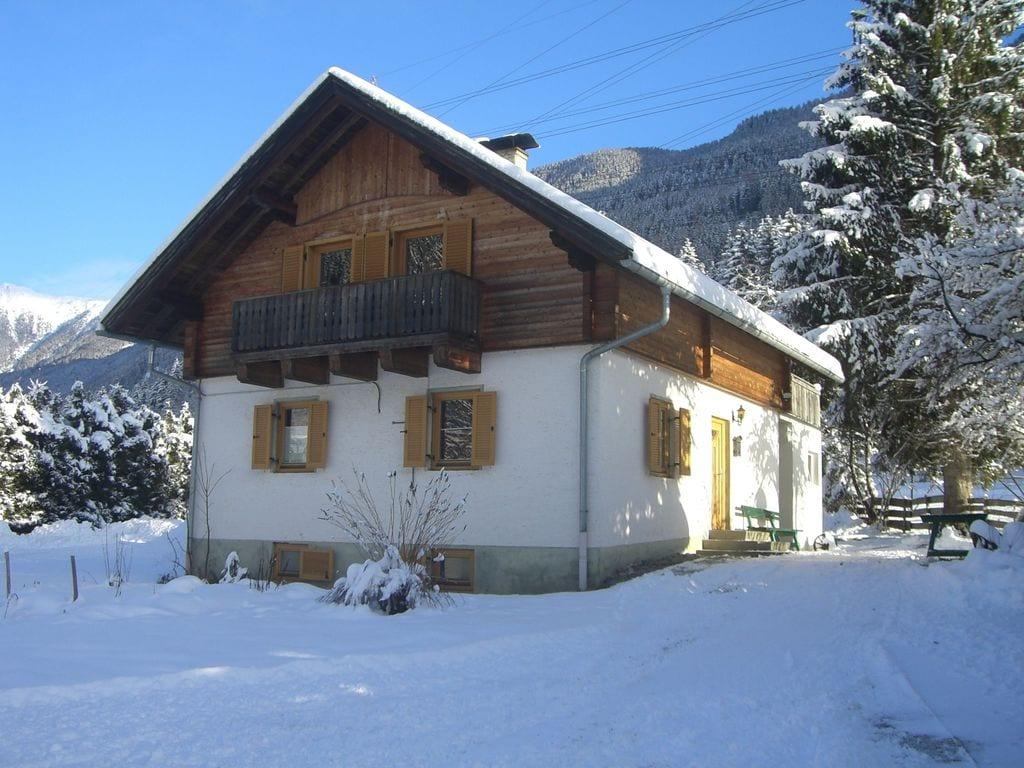 Maison de vacances Waldschmied (419639), Stall, , Carinthie, Autriche, image 9