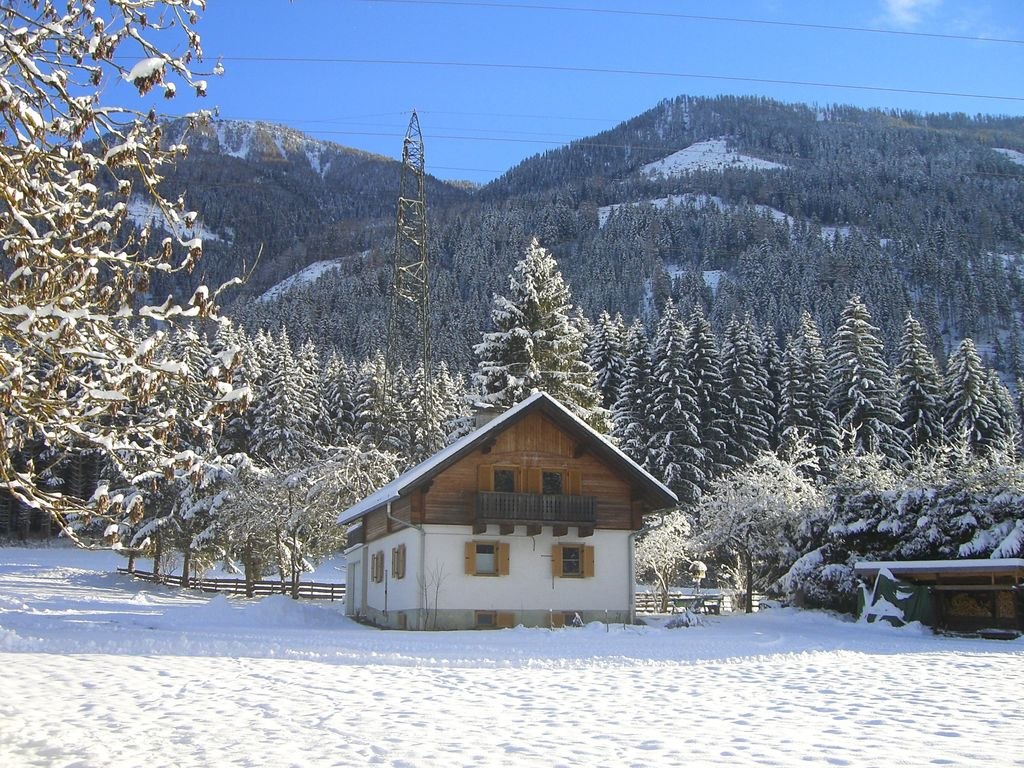 Maison de vacances Waldschmied (419639), Stall, , Carinthie, Autriche, image 7