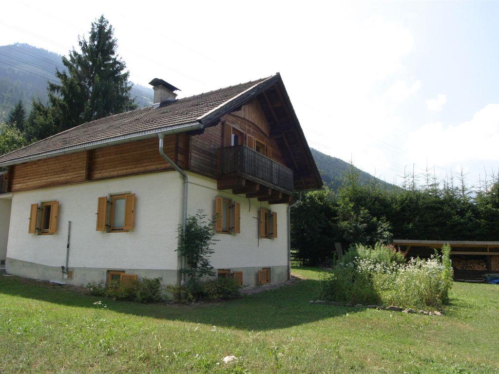 Maison de vacances Waldschmied (419639), Stall, , Carinthie, Autriche, image 3
