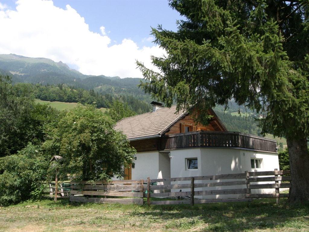 Maison de vacances Waldschmied (419639), Stall, , Carinthie, Autriche, image 4