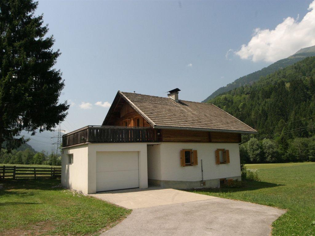 Maison de vacances Waldschmied (419639), Stall, , Carinthie, Autriche, image 6