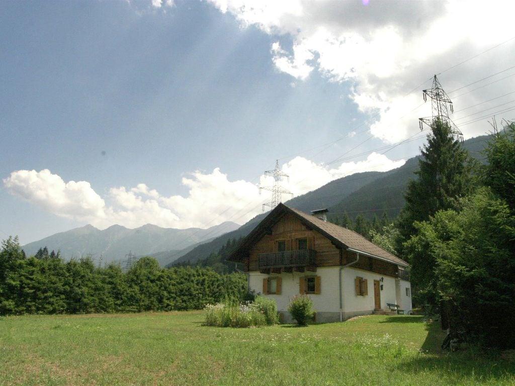 Maison de vacances Waldschmied (419639), Stall, , Carinthie, Autriche, image 5