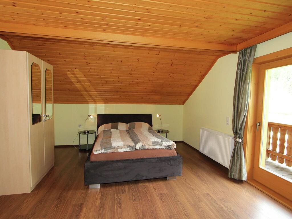 Maison de vacances Waldschmied (419639), Stall, , Carinthie, Autriche, image 17