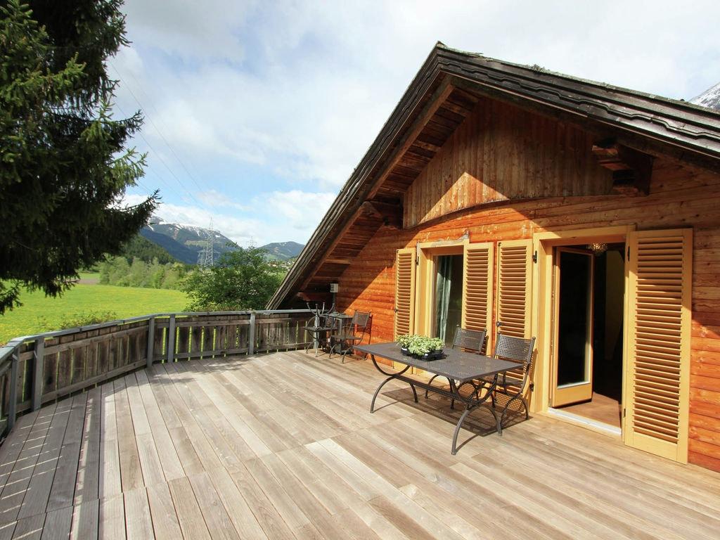 Maison de vacances Waldschmied (419639), Stall, , Carinthie, Autriche, image 27