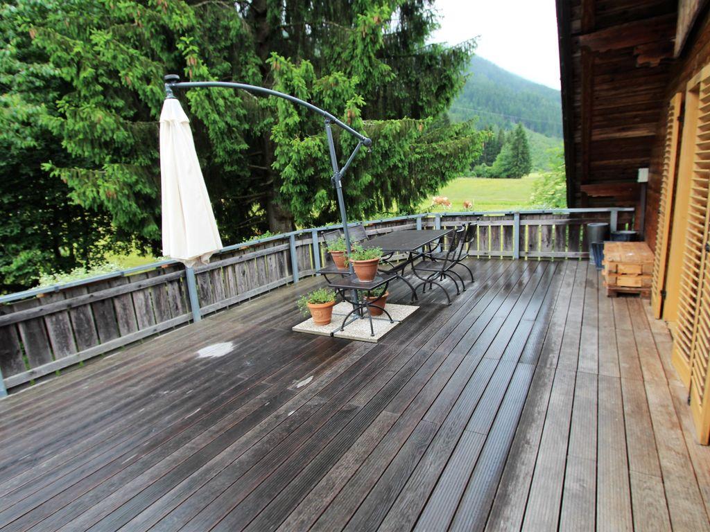 Maison de vacances Waldschmied (419639), Stall, , Carinthie, Autriche, image 28