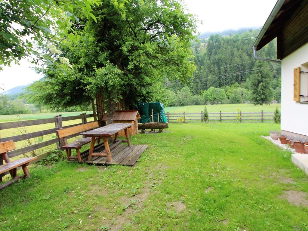 Maison de vacances Waldschmied (419639), Stall, , Carinthie, Autriche, image 31