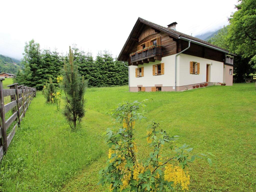 Maison de vacances Waldschmied (419639), Stall, , Carinthie, Autriche, image 1