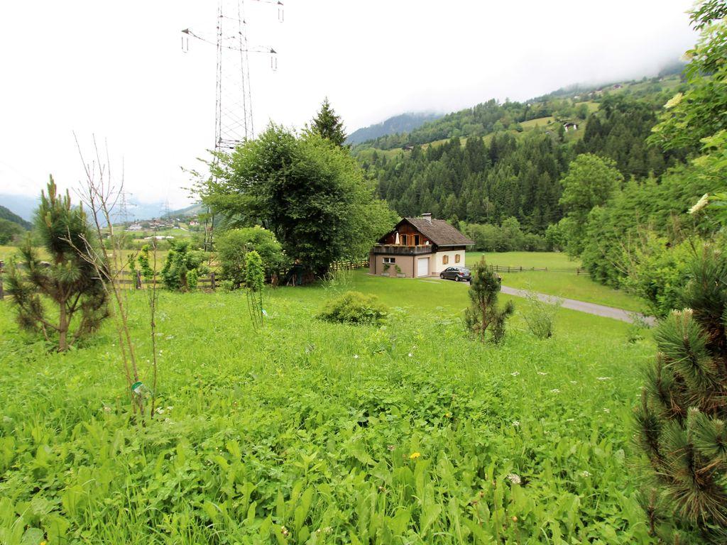 Maison de vacances Waldschmied (419639), Stall, , Carinthie, Autriche, image 32