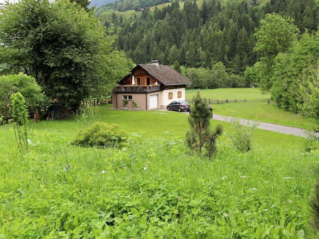 Maison de vacances Waldschmied (419639), Stall, , Carinthie, Autriche, image 2