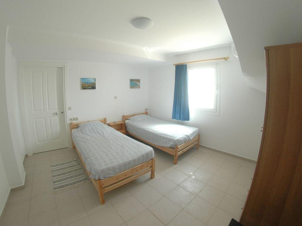 Holiday house Geräumige Villa in Makry Gialos mit Blick aufs Mittelmeer (422894), Makry Gialos, Crete South Coast, Crete, Greece, picture 13