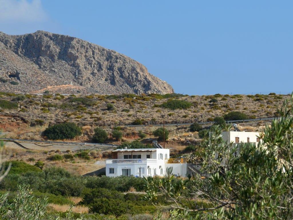Holiday house Geräumige Villa in Makry Gialos mit Blick aufs Mittelmeer (422894), Makry Gialos, Crete South Coast, Crete, Greece, picture 6