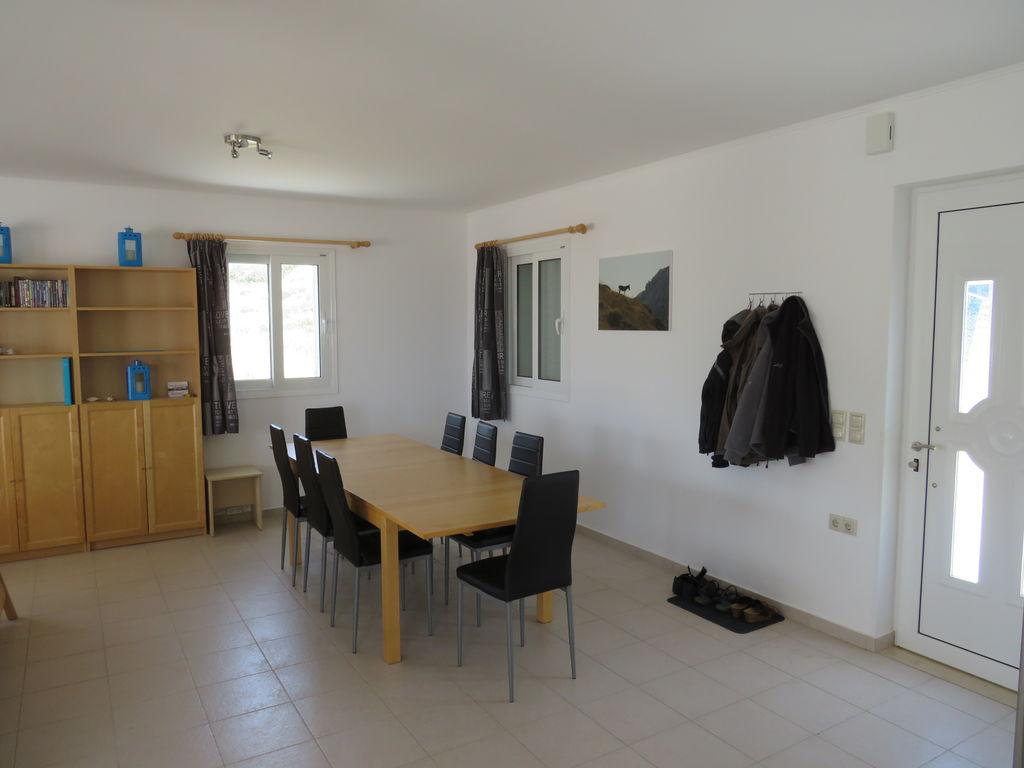 Holiday house Geräumige Villa in Makry Gialos mit Blick aufs Mittelmeer (422894), Makry Gialos, Crete South Coast, Crete, Greece, picture 9