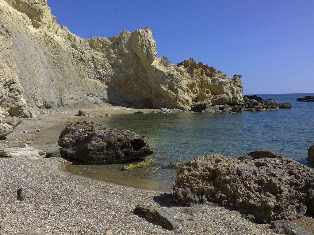 Holiday house Geräumige Villa in Makry Gialos mit Blick aufs Mittelmeer (422894), Makry Gialos, Crete South Coast, Crete, Greece, picture 19