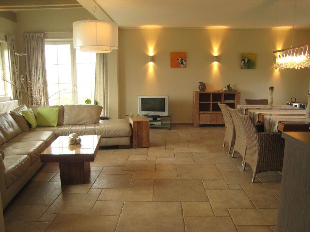 Ferienhaus Stilvolles Ferienhaus in Zuidzande mit Sauna (419680), Zuidzande, , Seeland, Niederlande, Bild 4