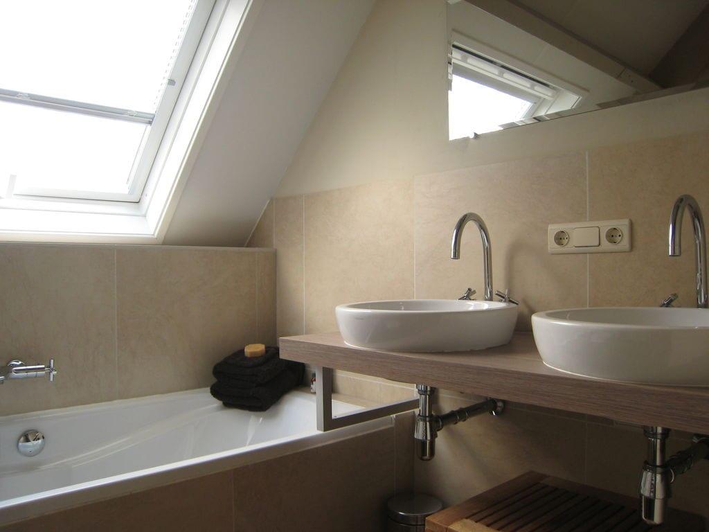Ferienhaus Stilvolles Ferienhaus in Zuidzande mit Sauna (419680), Zuidzande, , Seeland, Niederlande, Bild 10