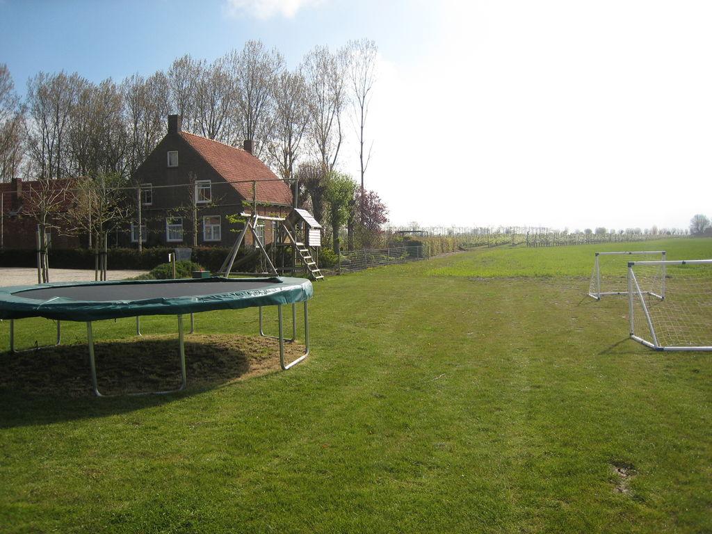 Ferienhaus Stilvolles Ferienhaus in Zuidzande mit Sauna (419680), Zuidzande, , Seeland, Niederlande, Bild 15