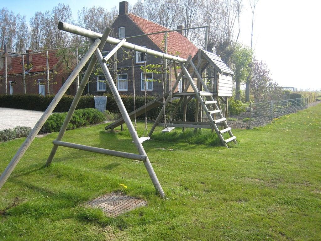 Ferienhaus Stilvolles Ferienhaus in Zuidzande mit Sauna (419680), Zuidzande, , Seeland, Niederlande, Bild 14