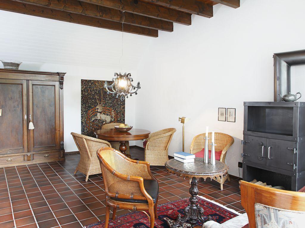 Ferienwohnung Modernes Appartement in Berenbach in Waldnähe (424481), Ulmen, Moseleifel, Rheinland-Pfalz, Deutschland, Bild 2