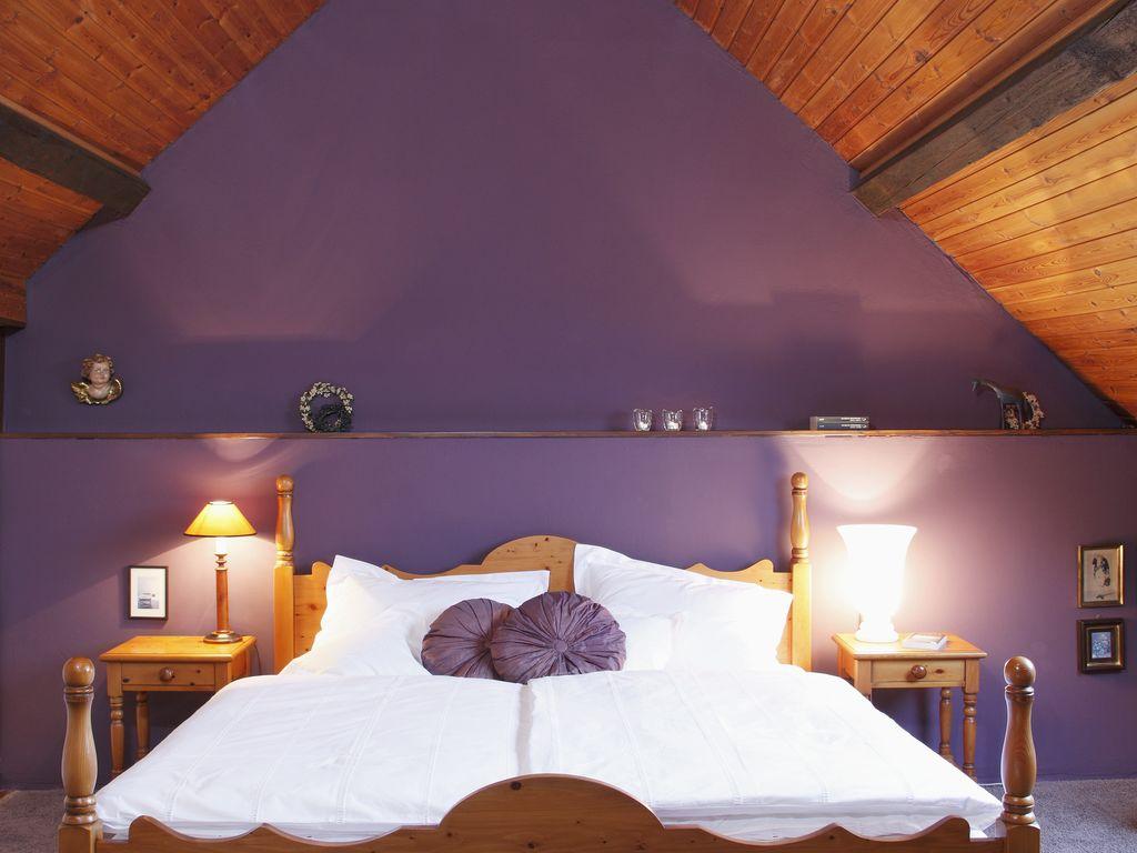 Ferienwohnung Modernes Appartement in Berenbach in Waldnähe (424481), Ulmen, Moseleifel, Rheinland-Pfalz, Deutschland, Bild 3