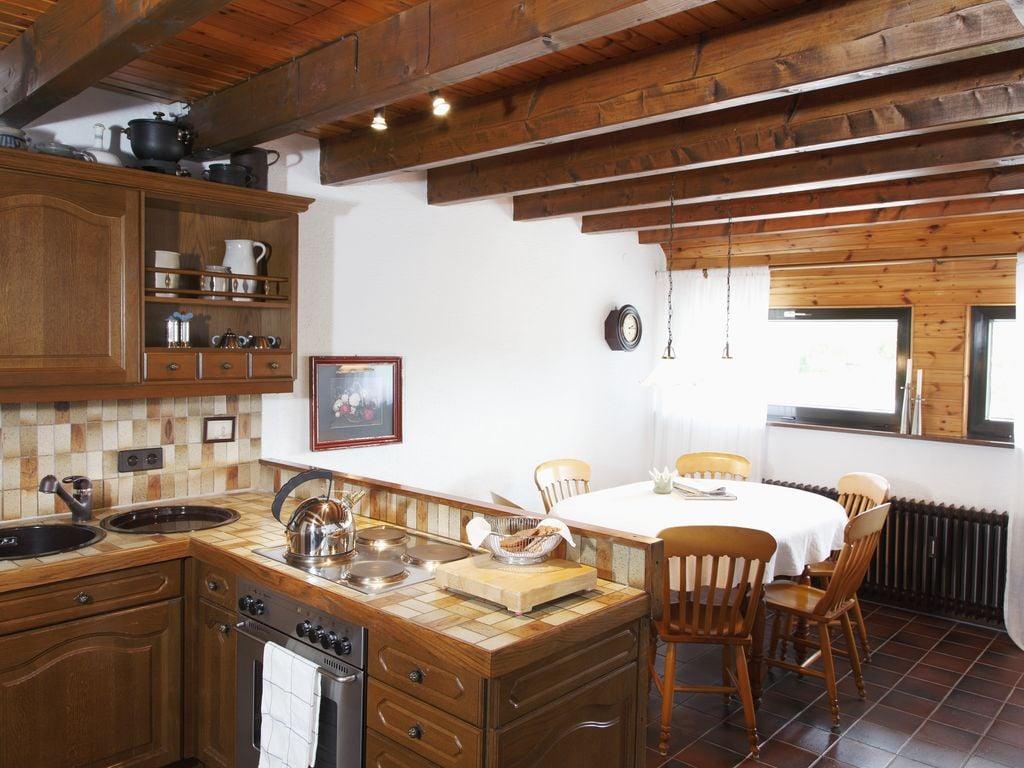 Ferienwohnung Modernes Appartement in Berenbach in Waldnähe (424481), Ulmen, Moseleifel, Rheinland-Pfalz, Deutschland, Bild 10