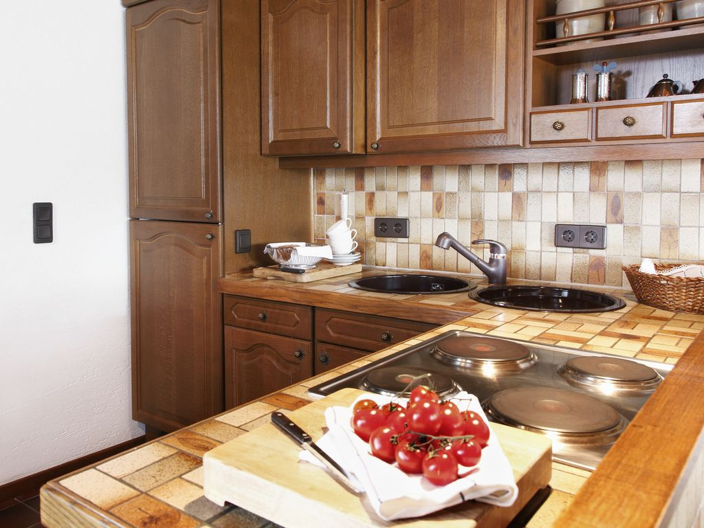 Ferienwohnung Modernes Appartement in Berenbach in Waldnähe (424481), Ulmen, Moseleifel, Rheinland-Pfalz, Deutschland, Bild 5