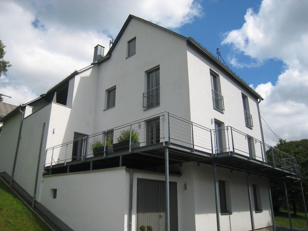 Ferienwohnung Modernes Appartement in Berenbach in Waldnähe (424481), Ulmen, Moseleifel, Rheinland-Pfalz, Deutschland, Bild 6