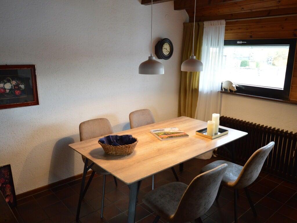 Ferienwohnung Modernes Appartement in Berenbach in Waldnähe (424481), Ulmen, Moseleifel, Rheinland-Pfalz, Deutschland, Bild 4