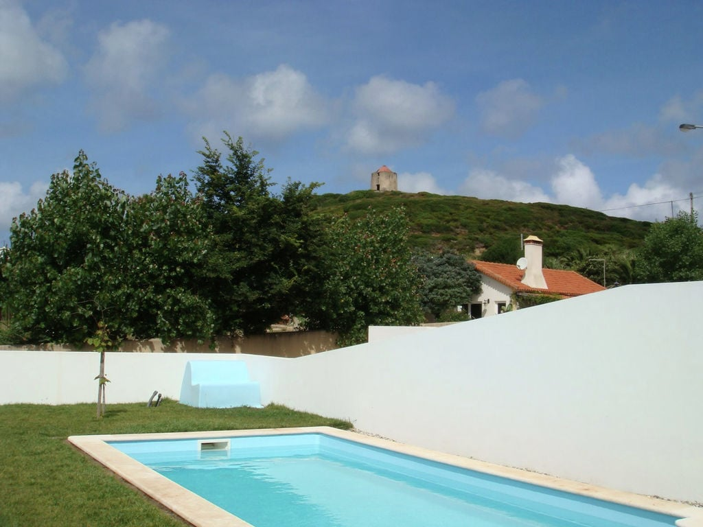 Holiday house Casa Sans Soucis (426727), São Martinho do Porto, Costa de Prata, Central-Portugal, Portugal, picture 9