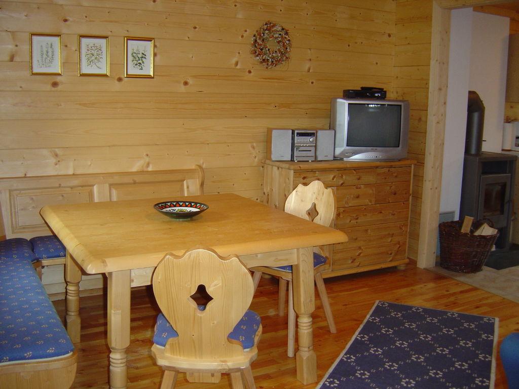 Ferienhaus Gemütliches Chalet in der Turracher Höhe mit Swimmingpool (423460), Turrach, Murtal, Steiermark, Österreich, Bild 5