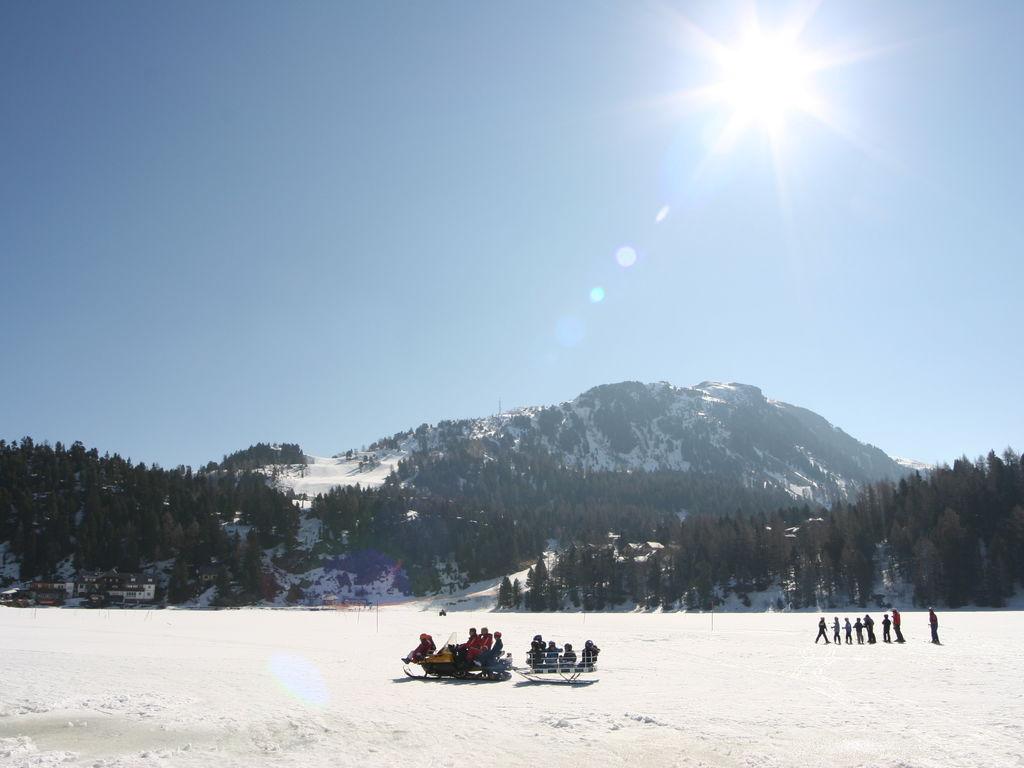 Ferienhaus Gemütliches Chalet in der Turracher Höhe mit Swimmingpool (423460), Turrach, Murtal, Steiermark, Österreich, Bild 12