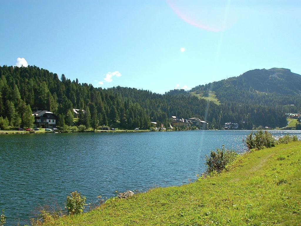Ferienhaus Gemütliches Chalet in der Turracher Höhe mit Swimmingpool (423460), Turrach, Murtal, Steiermark, Österreich, Bild 21