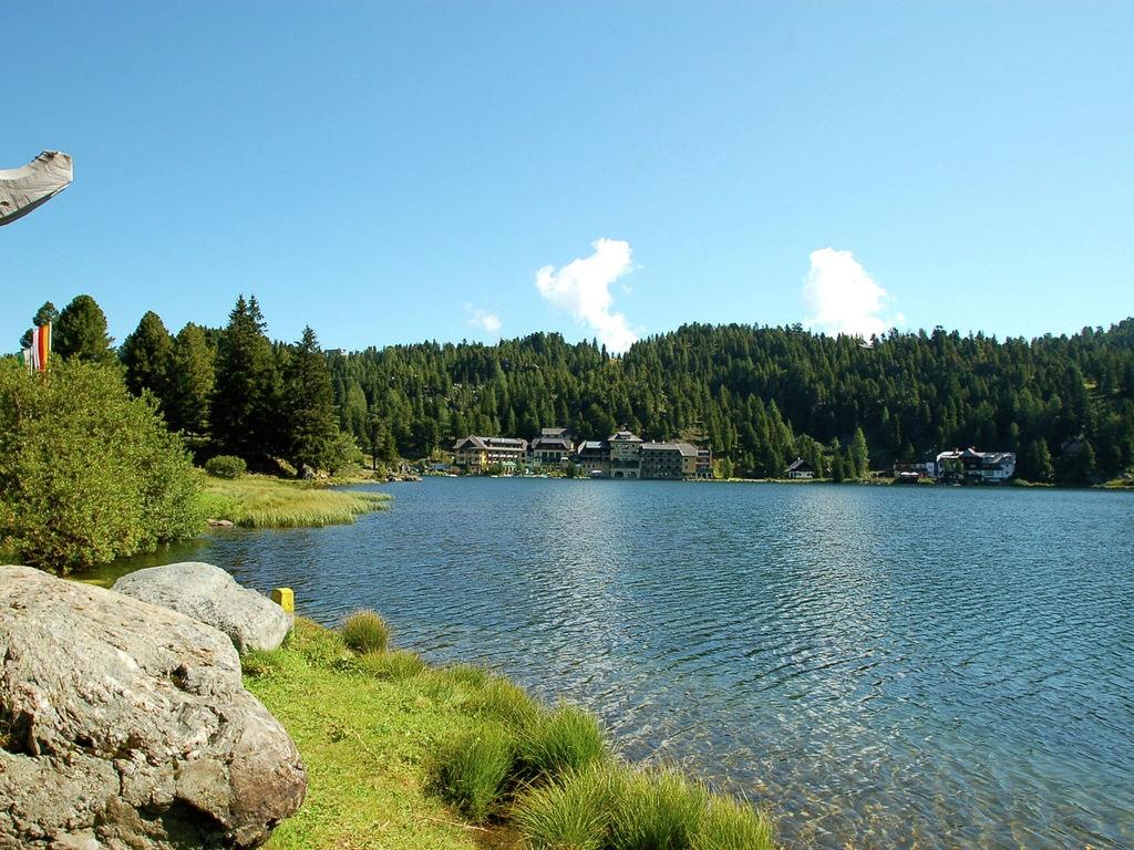 Ferienhaus Gemütliches Chalet in der Turracher Höhe mit Swimmingpool (423460), Turrach, Murtal, Steiermark, Österreich, Bild 22