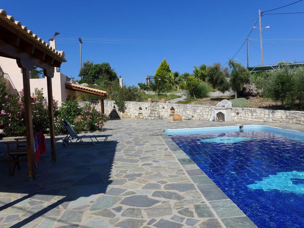 Villa Olga Ferienhaus  Kreta