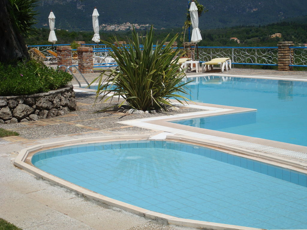 Holiday apartment Fundana Studio (426856), Paleokastritsa, Corfu, Ionian Islands, Greece, picture 3