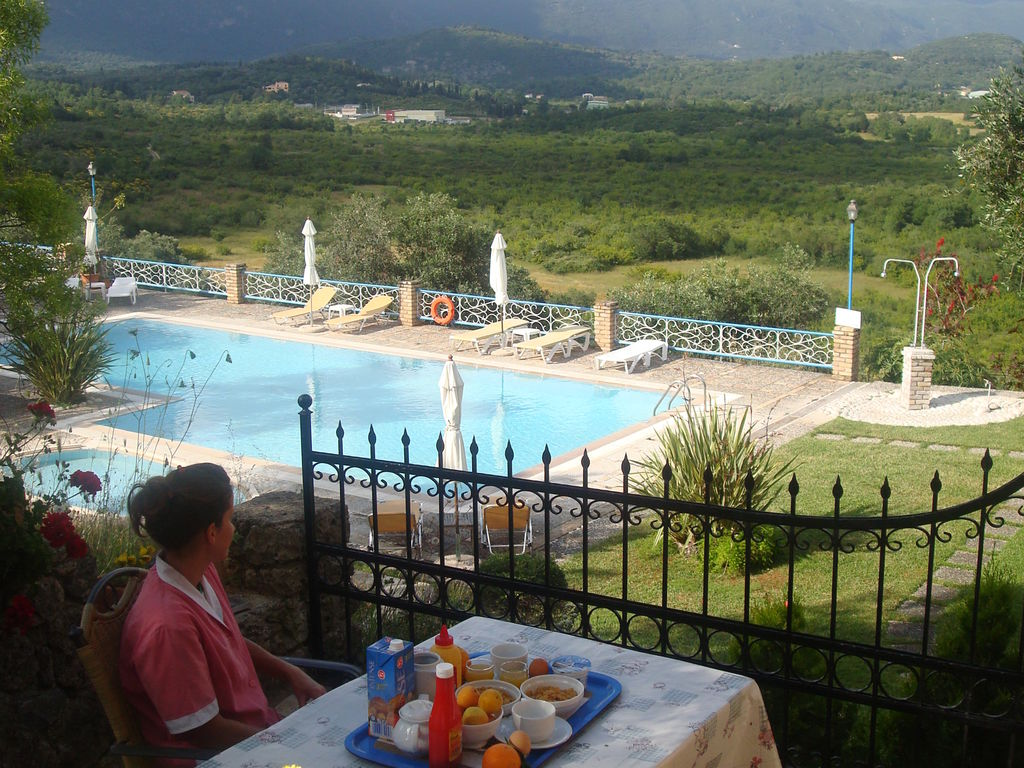 Holiday apartment Fundana Studio (426856), Paleokastritsa, Corfu, Ionian Islands, Greece, picture 15