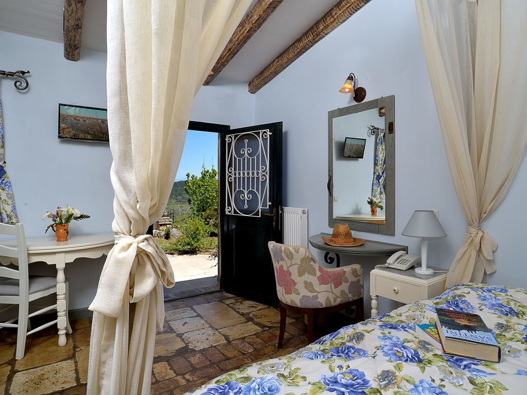 Holiday apartment Fundana Studio (426856), Paleokastritsa, Corfu, Ionian Islands, Greece, picture 9