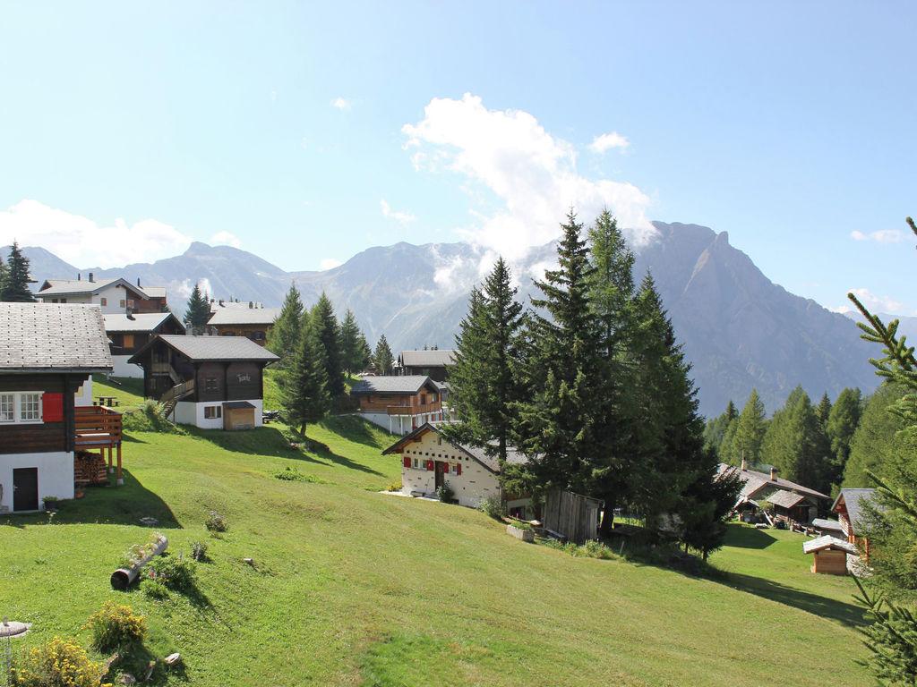 Ferienhaus Bärgsunna (422810), Rosswald, Brig - Simplon, Wallis, Schweiz, Bild 19