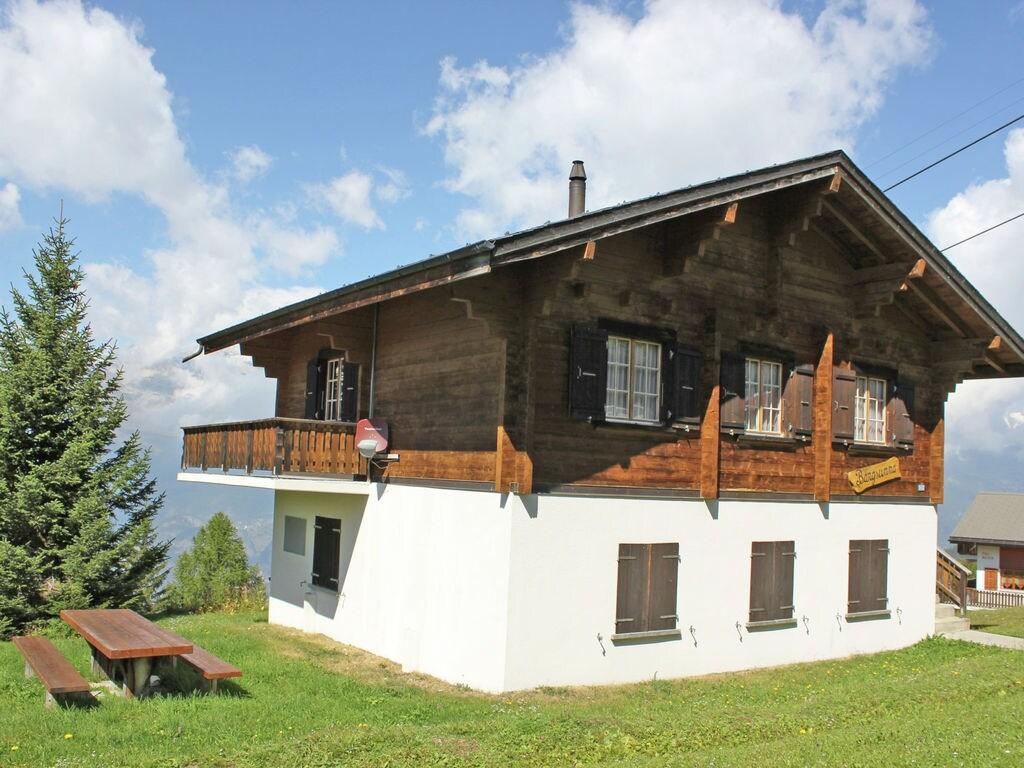 Ferienhaus Bärgsunna (422810), Rosswald, Brig - Simplon, Wallis, Schweiz, Bild 2
