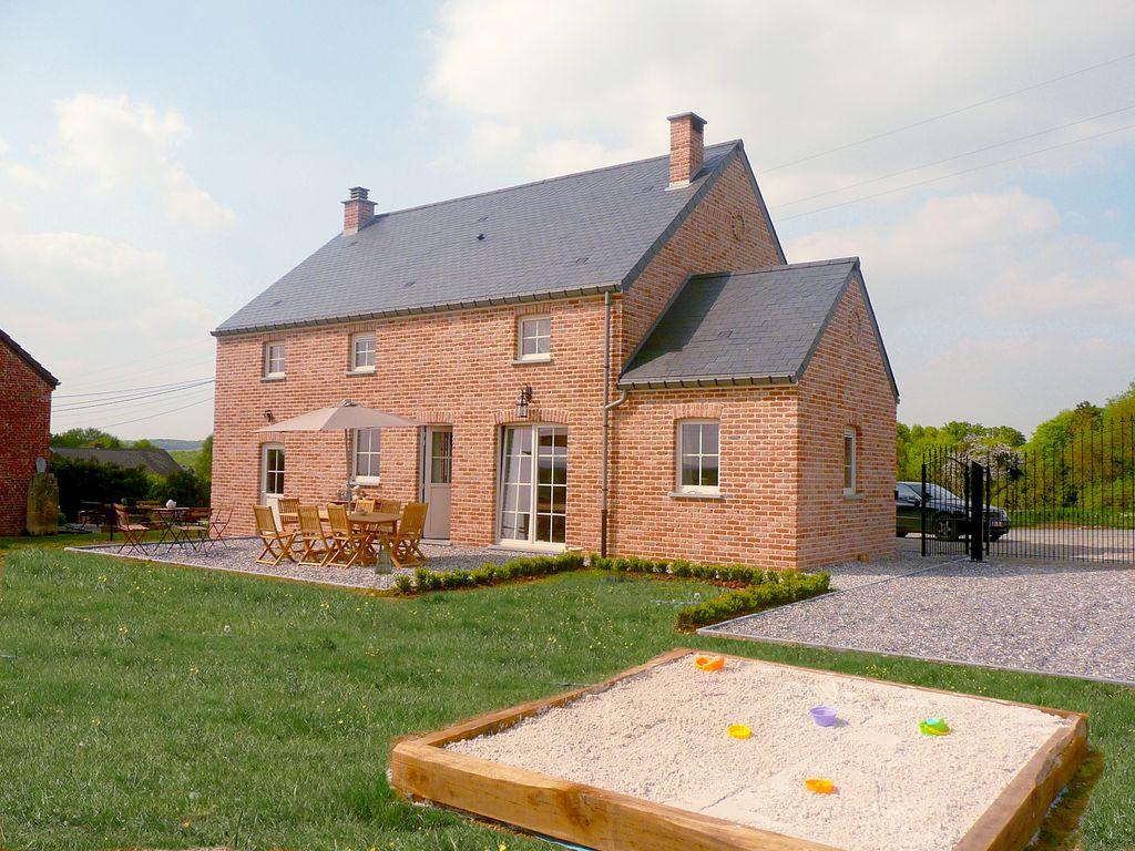 Ferienhaus La Villa du Bois Fairol (424322), Vodelée, Namur, Wallonien, Belgien, Bild 3